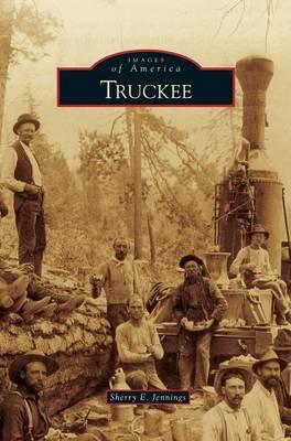 Truckee (Hardback)