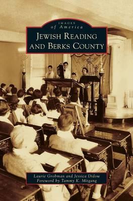 Jewish Reading and Berks County (Hardback)