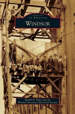 Windsor (Hardback)