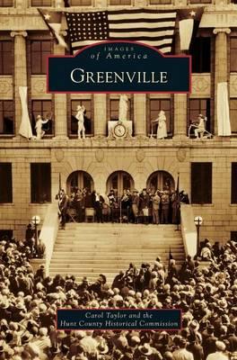 Greenville (Hardback)