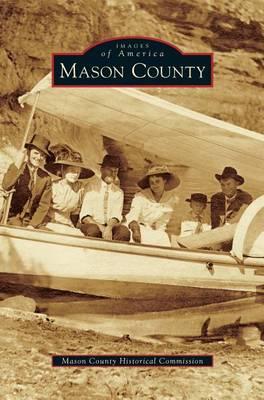 Mason County (Hardback)