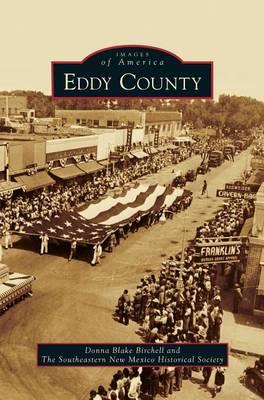 Eddy County (Hardback)