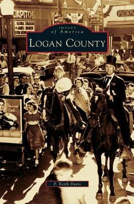 Logan County (Hardback)