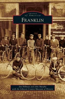 Franklin (Hardback)