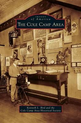 Cole Camp Area (Hardback)