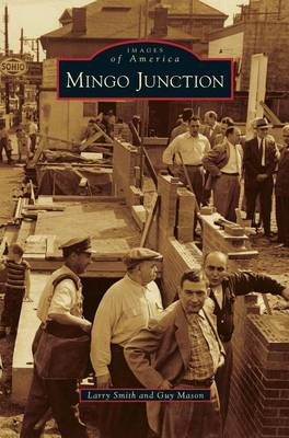 Mingo Junction (Hardback)