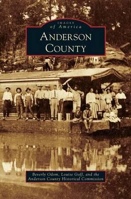 Anderson County (Hardback)
