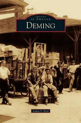 Deming (Hardback)