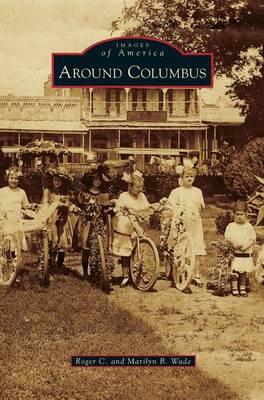 Around Columbus (Hardback)
