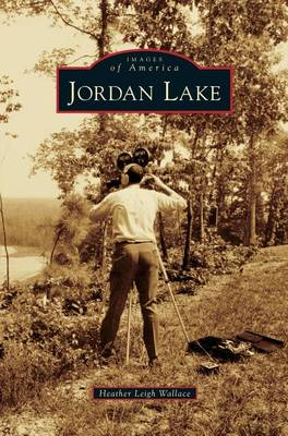 Jordan Lake (Hardback)