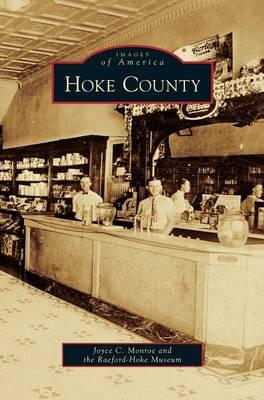 Hoke County (Hardback)