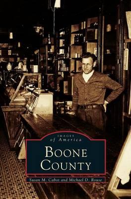 Boone County (Hardback)