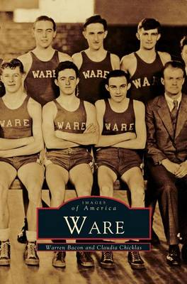 Ware (Hardback)