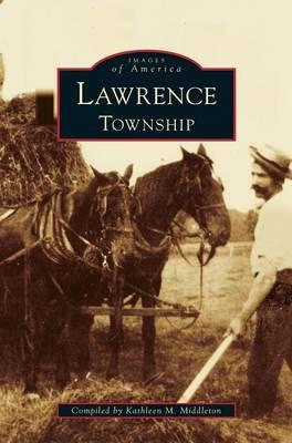 Lawrence Township (Hardback)