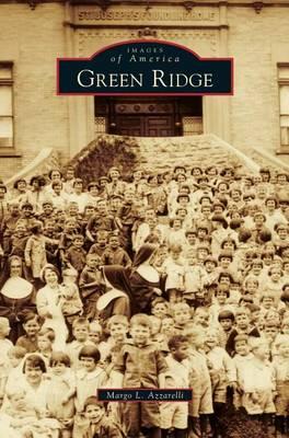 Green Ridge (Hardback)