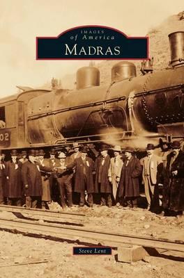 Madras (Hardback)