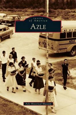 Azle (Hardback)