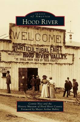 Hood River (Hardback)