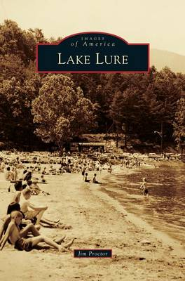 Lake Lure (Hardback)