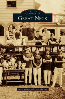 Great Neck (Hardback)