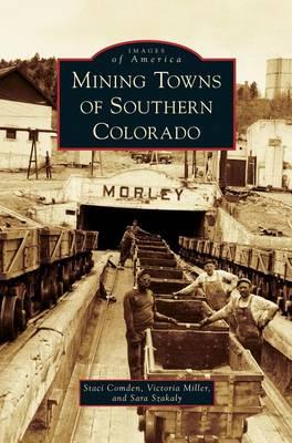 Mining Towns of Southern Colorado (Hardback)