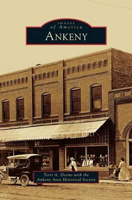Ankeny (Hardback)