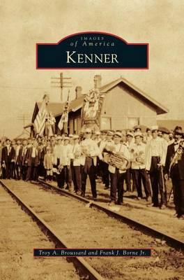 Kenner (Hardback)