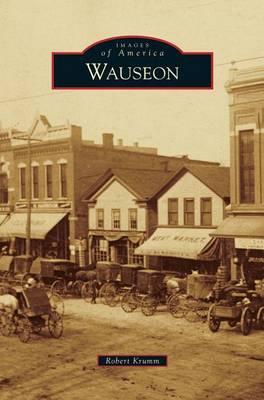 Wauseon (Hardback)