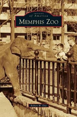 Memphis Zoo (Hardback)