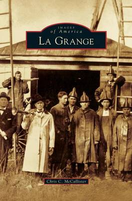 La Grange (Hardback)