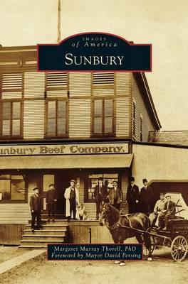 Sunbury (Hardback)