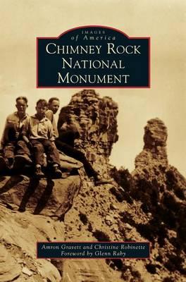 Chimney Rock National Monument (Hardback)