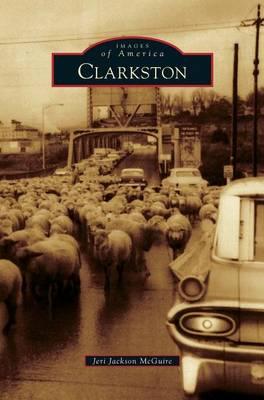 Clarkston (Hardback)