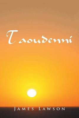Taoudenni: A Screenplay (Paperback)