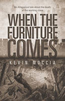 When the Furniture Comes (Paperback)