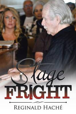 Stage Fright (Paperback)