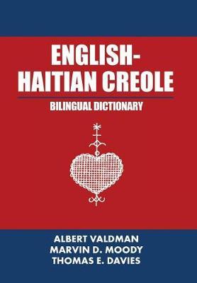 English-Haitian Creole Bilingual Dictionary (Hardback)
