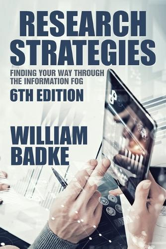 Research Strategies: Finding Your Way Through the Information Fog (Paperback)