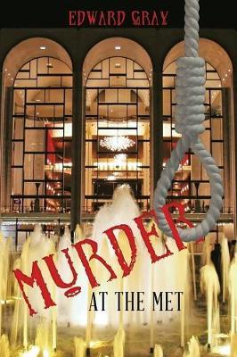 Murder at the Met (Paperback)