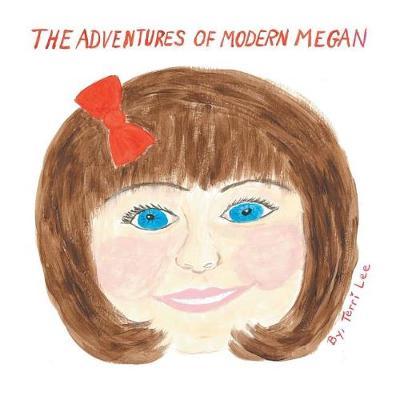The Adventures of Modern Megan (Paperback)