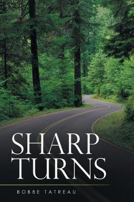 Sharp Turns (Paperback)
