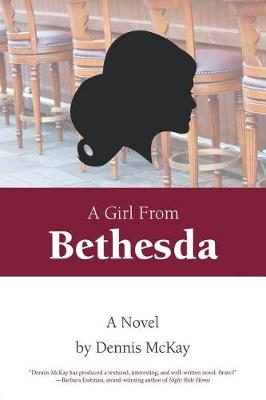 A Girl from Bethesda (Paperback)