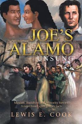 Joe'S Alamo: Unsung (Paperback)