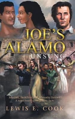 Joe's Alamo: Unsung (Hardback)