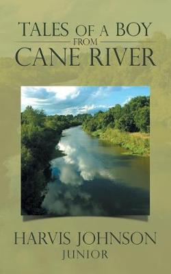Tales of a Boy from Cane River (Paperback)