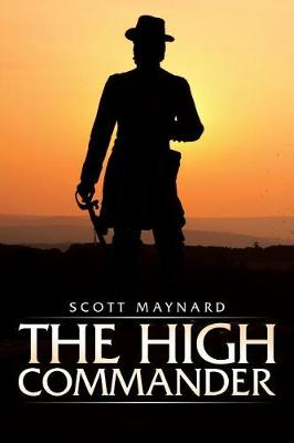 The High Commander (Paperback)