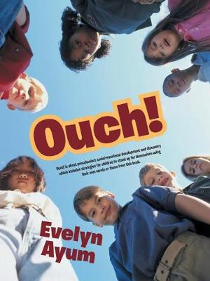 Ouch! (Paperback)