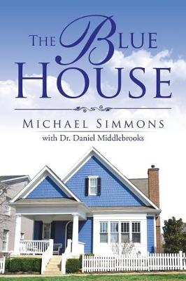 The Blue House (Paperback)