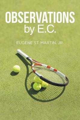Observations by E.C. (Paperback)