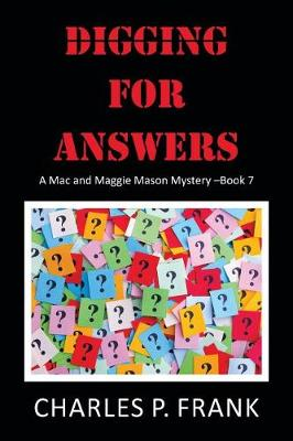 Digging for Answers (Paperback)